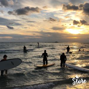 3Oceani Corso Surf in Puglia